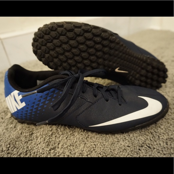Nike Other - Nike Bomba X Turf Soccer Cleats